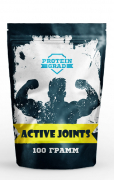ACTIVE JOINTS 100ГР. PROTEIN GRAD