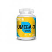 ОМЕГА 3 ONE NUTRITION