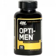 ВИТАМИННЫЙ КОМПЛЕКС OPTI-MEN 90КАП. OPTIMUM NUTRITION